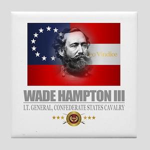 Hampton DV Tile Coaster