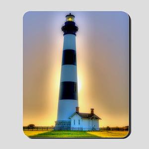 Lighthouse 01 Mousepad