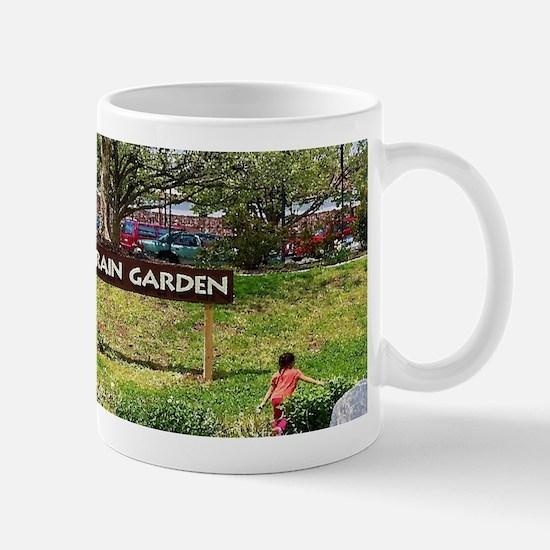 Asbury Park Rain Garden Mug