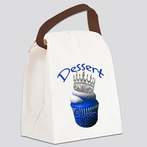 Bri Lyn Desserts & Designs Canvas Lunch Bag