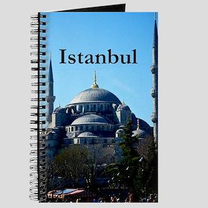 Istanbul_5.415x7.9688_iPadSwitchCase_BlueM Journal