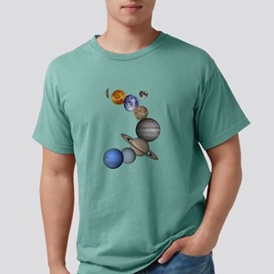 The Planets T-Shirt