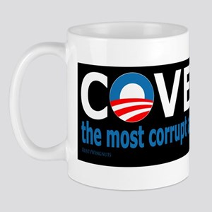 Cover Up Mug
