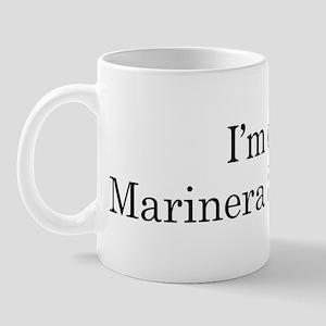 Marinera Sauce diet Mug