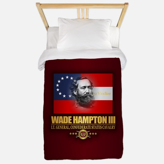 Hampton DV Twin Duvet Cover