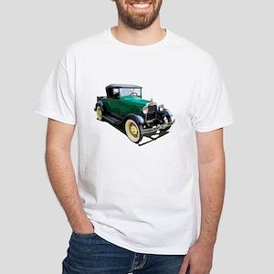 29ModelAroad-10 T-Shirt