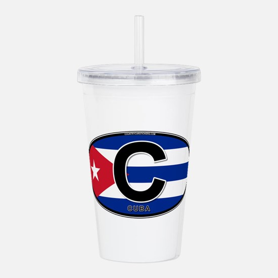 c-oval-colors.png Acrylic Double-wall Tumbler
