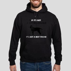 If its not a Otterhound Hoodie (dark)