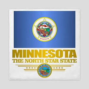 Minnesota Pride Queen Duvet