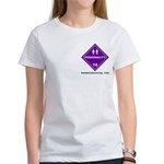 Hazardous Personality Women's T-Shirt