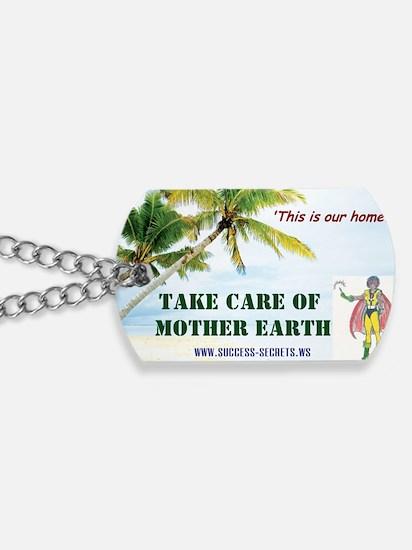 Earth Care Dog Tags