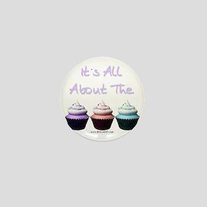 Bri Lyn Desserts & Designs Mini Button
