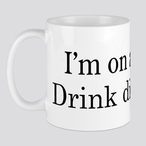 Drink diet Mug