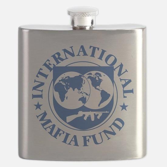 International Mafia Fund Flask