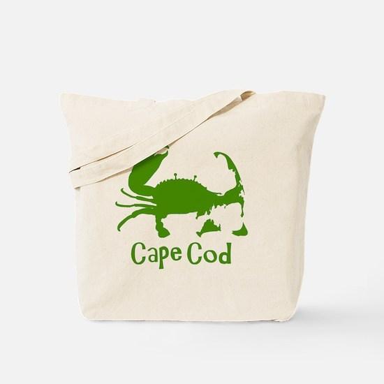 Green Crab, Kids Solid Tote Bag