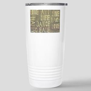 42102673 Stainless Steel Travel Mug