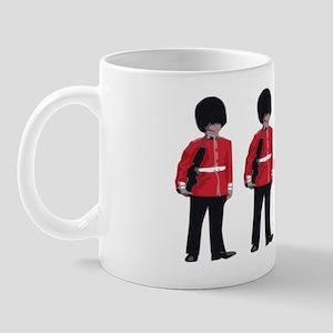 Beefeater Congo Line Mug