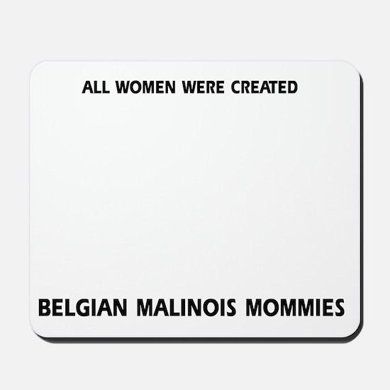 Belgian Laekenois dog gifts Mousepad