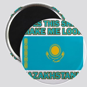 Kazakhstani Design Magnet