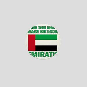UAE designs Mini Button