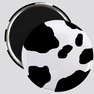 Cow Print Magnet