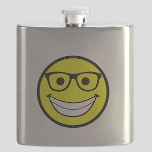 Happy Fosser Flask