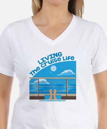 CruiseLife Shirt