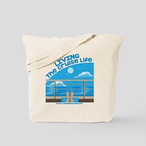 CruiseLife Tote Bag