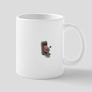 Vintage Camera Mugs