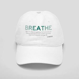 Breathe  Cap