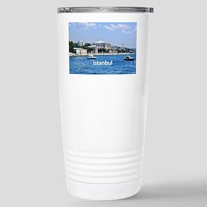 Istanbul_18.8x12.6_Bag_ Stainless Steel Travel Mug