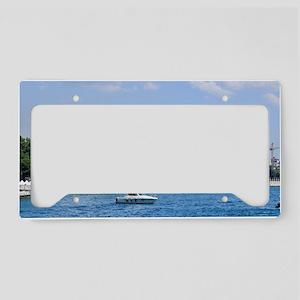 Istanbul_12.2x6.64_Bag_Dolmab License Plate Holder