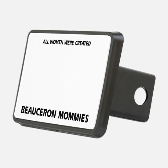 Beauceron designs Hitch Cover