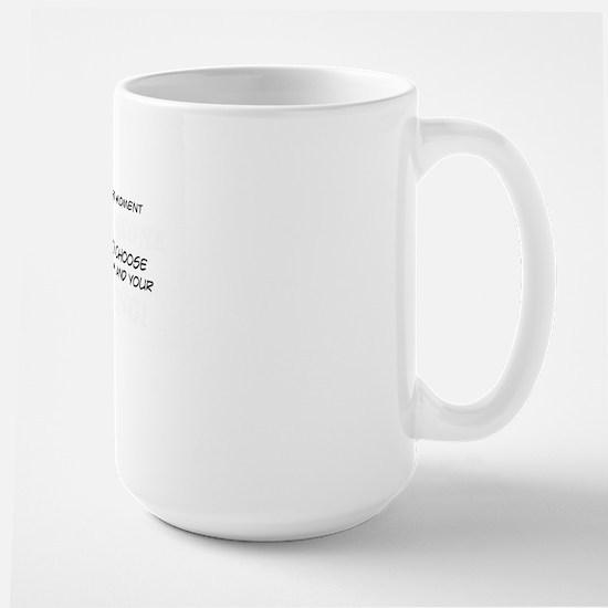 Nebelung Cat Designs Large Mug