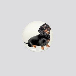 Dachshund-BT - Big2 Mini Button