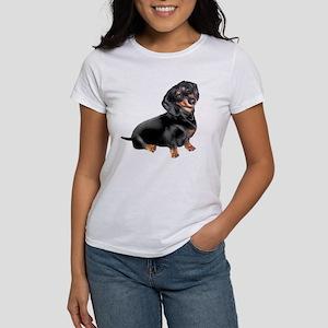 Dachshund-BT - Big2 Women's T-Shirt