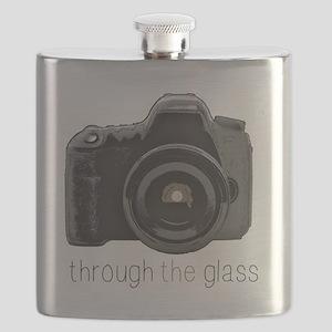 TtG Logo Flask