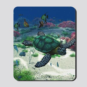 st_shower_curtain Mousepad