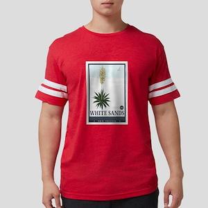 National Parks - White Sands 2 1 T-Shirt