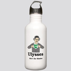 Ulysses Aint for Sissi Stainless Water Bottle 1.0L