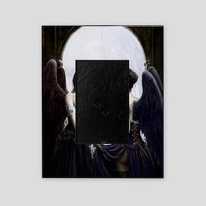 skull illusion Picture Frame