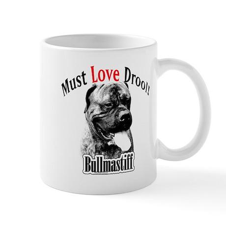 Bully Must Love Mug