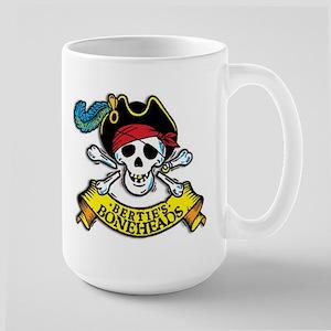 "Official ""Bonehead"" Large Mug"