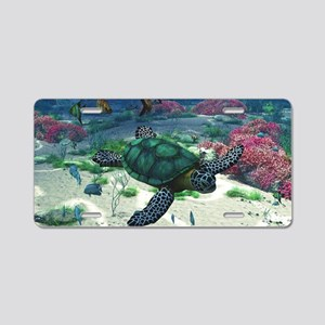 st_galaxy_note_case_830_V_F Aluminum License Plate