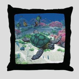 st_h_ipad_2 Throw Pillow