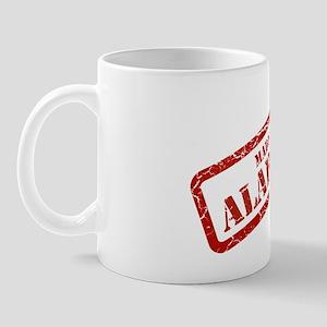 Made in Alabama 1 Mug
