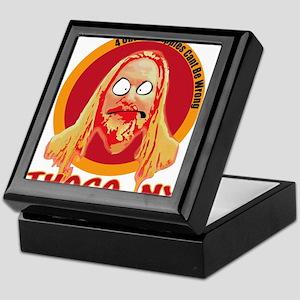 Ithaca Hippie Keepsake Box