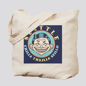 funhouse-seattle-BUT Tote Bag