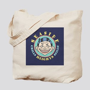 funhouse-seaside-BUT Tote Bag