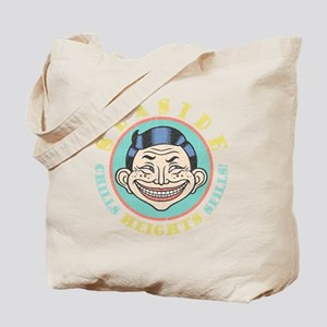 funhouse-seaside-DKT Tote Bag